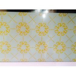 南京玻璃-南京悦泽玻璃公司-超白钢化玻璃图片