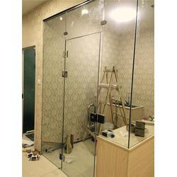 钢化烤漆玻璃、南京悦泽玻璃(在线咨询)、南京烤漆玻璃图片