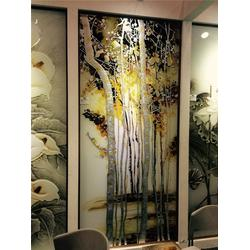 南京钢化玻璃、钢化玻璃怎么样、南京悦泽玻璃(优质商家)图片