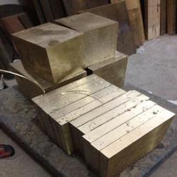 布吉h59黄铜板|盛鑫美实惠|h59黄铜板生产厂家图片