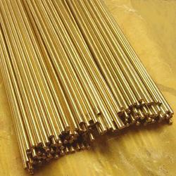 江门黄铜管、鑫合铜铝(在线咨询)、紫铜管和黄铜管图片