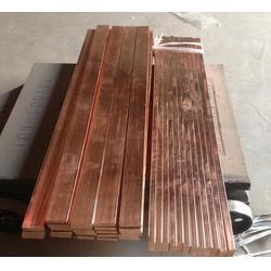h62环保黄铜排,鑫合铜铝,h62环保黄铜排定制图片