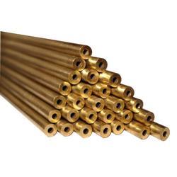 盛鑫美可按需切割,肇庆黄铜管生产厂家,黄铜管生产厂家图片