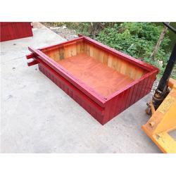 碳化木花箱定制-万德木业(在线咨询)-碳化木花箱图片