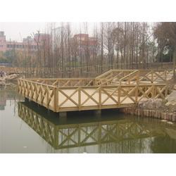 栏杆 万德木业质量上乘 阳台栏杆