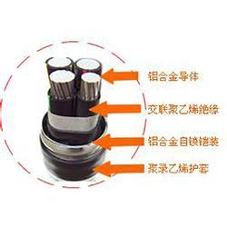 渝北铝合金电缆-重庆欧之联电缆亚博ios下载-铝合金电缆特性图片
