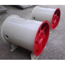 博沃空调设备质量好、福州双速排烟风机、双速排烟风机规格图片