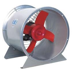 吉林防爆式轴流风机 博沃空调设备经久耐用图片