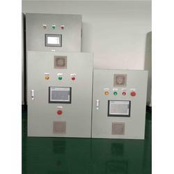 锅炉电气控制柜-大弘自动化-朔州电气控制柜图片