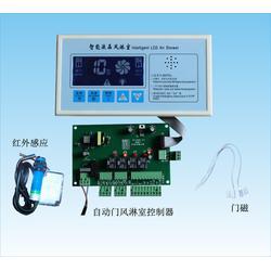 风淋室控制器厂家,大弘自动化,呼伦贝尔风淋室控制器图片