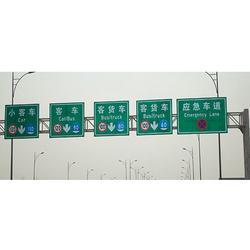 交通标识牌厂家直销、交通标识牌、旭诺标牌值得信赖(查看)图片