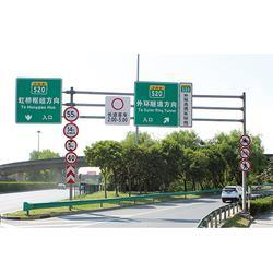 交通标识牌报价、旭诺标牌、江苏交通标识牌图片