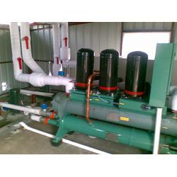 冷水机组工程安装|南城冷水机组工程安装|粤森冷暖设备工程图片