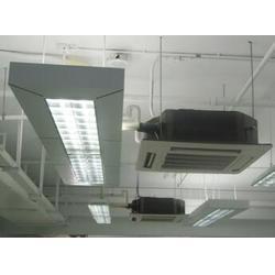 单元式中央空调,粤森冷暖设备工程,单元式中央空调厂图片