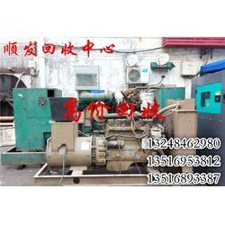 永康回收-顺发回收中心信誉至上-回收旧机器图片