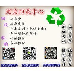 回收废铁电话|顺发回收中心品质出众|东阳回收图片