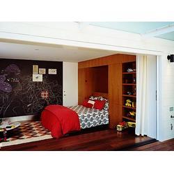 海淀隐形床|梦想改造家|隐形床五金图片