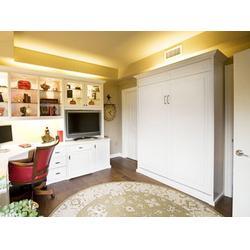 隐形床设计,怀柔隐形床,梦想改造家图片