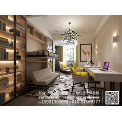石景山隐形床、梦想改造家、隐形床尺寸图片