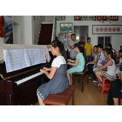 福州钢琴培训学习_福州天籁之音琴行_福州钢琴培训图片
