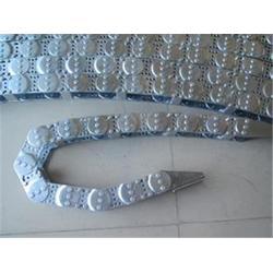 钢制拖链_众鼎机床附件_钢铝钢制拖链图片