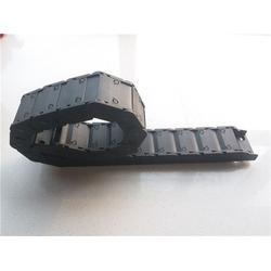 众鼎机床附件(多图)、机床电缆拖链、机床拖链图片