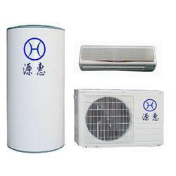 空气源热泵热水器安装,厦门源惠科技,龙岩热水器图片