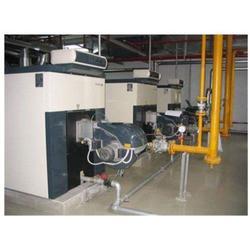 洛阳低氮改造锅炉安装(大地供暖)低氮改造锅炉图片