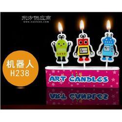 楚阳牌蜡烛字母蜡烛图片