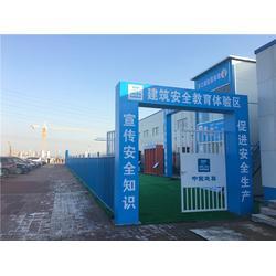 秦皇岛安全体验区,【捍卫建筑】,河北安全体验区建设图片