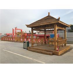 新乡安全体验馆,河南安全体验馆搭建厂家,【捍卫建筑】图片