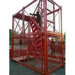 安阳移动安全爬梯(捍卫建筑)安阳爬梯图片