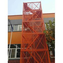 信阳梯笼生产厂家(捍卫建筑)河南爬梯图片