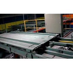 钢结构车库厂商-钢结构车库-马钢工程集团图片