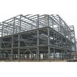 浙江钢结构厂房销售-浙江钢结构厂房-马钢集团图片
