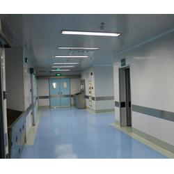 手术室净化厂家、金昌手术室净化、鼎光医用图片