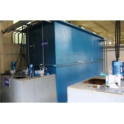 淮北廢水處理設備 偉志水處理設備 制藥行業廢水處理設備圖片