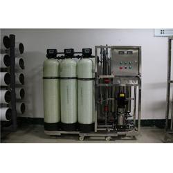 醫藥行業用水設備品牌(圖)_服裝廠純化水設備_純化水設備圖片