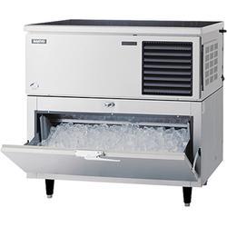白云区三洋制冰机清洗_飞旭机电_三洋SANYO制冰机故障处理图片