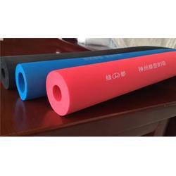 橡塑管规格-神州华美保温-西青橡塑管图片