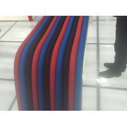 静安橡塑管-神州华美保温-橡塑管生产厂家图片