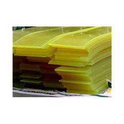 聚氨酯耐磨板-聚氨酯耐磨缓冲板-昊威橡塑技术指标(优质商家)图片