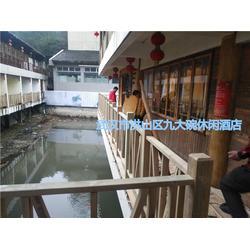 辉盛防腐木直销(图)|哪里有防腐木加工厂|远安县防腐木图片