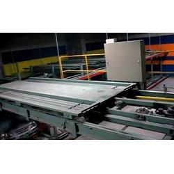南京机械式立体车库-机械式立体车库单位-马钢智能设备图片