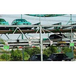 成都四层停车设备,成立14年,成都四层停车设备生产厂家图片