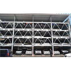 两万次实验,深圳三层立体车库,深圳三层立体车库品牌图片
