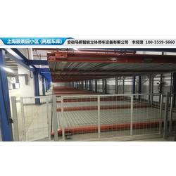 立体车库-注册5790.7万 合肥五六层立体车库厂家图片