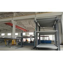 平面移动车库、马钢智能设备、平面移动车库加工图片
