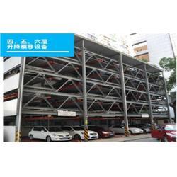 南京横移停车设备多少钱、南京横移停车设备、马钢智能设备图片