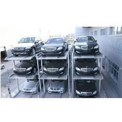 立体停车设备,马钢智能设备,机械立体停车设备咨询图片